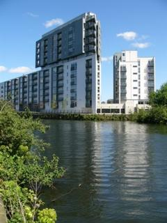 2 bedroom apartment for sale - Vie Building, Water Street, Castlefield, Manchester, M3 4JE