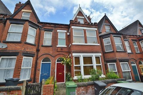 5 bedroom terraced house to rent - Grange Crescent, Chapeltown, Leeds, LS7 4ET