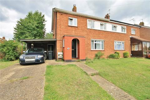 3 bedroom house to rent - Finches Rise, Guildford, Surrey, GU1