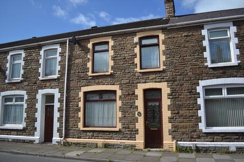 3 bedroom terraced house for sale - Tudor Street, Port Talbot, Neath Port Talbot. SA13 1YF