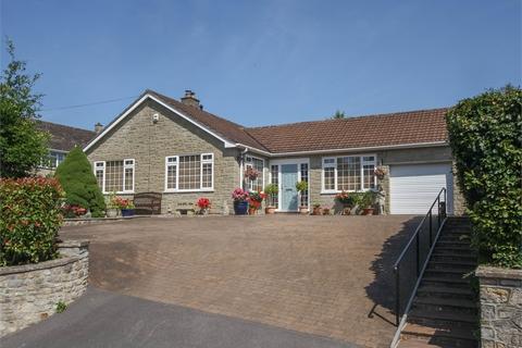 3 bedroom detached bungalow for sale - Brewers Hay, West End, WEDMORE, Somerset