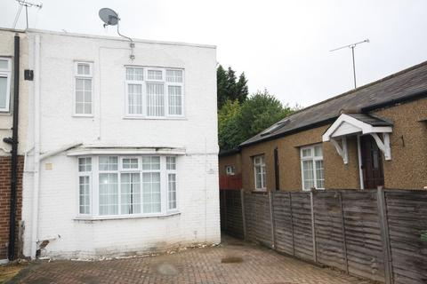 3 bedroom semi-detached house to rent - Dunstable Road, Luton