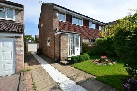 3 bedroom semi-detached house for sale - Modbury Close, Hazel Grove, Stockport SK7 5QX