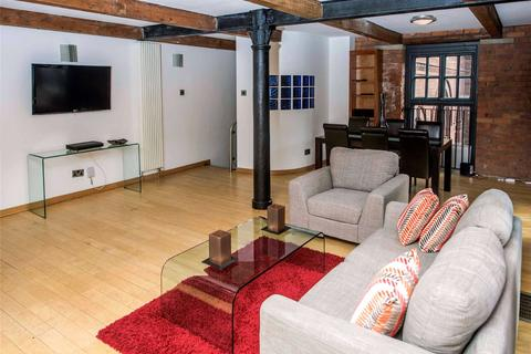3 bedroom apartment to rent - Model Lodging House, Bloom Street, Salford, M3