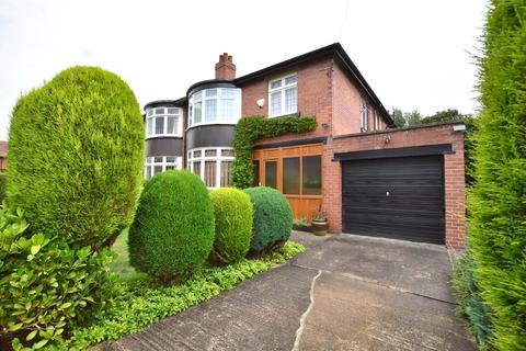 4 bedroom semi-detached house for sale - Primley Park Crescent, Leeds, West Yorkshire