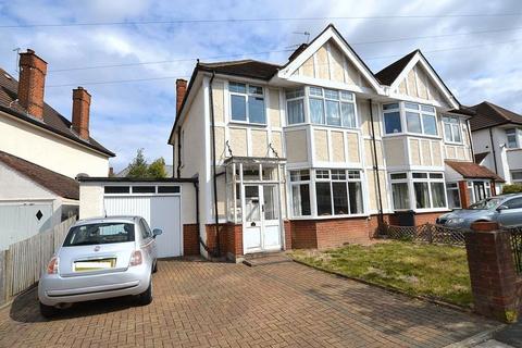 3 bedroom semi-detached house for sale - Harwood Avenue,