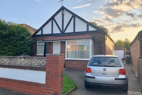 3 bedroom detached bungalow for sale - Burradon Road, Cramlington