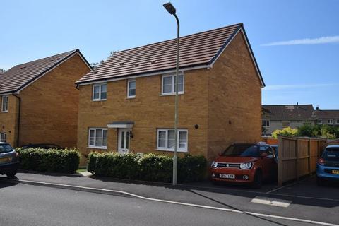 3 bedroom detached house for sale - 8, Wood Green, Bridgend CF31 4AT
