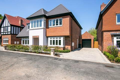 5 bedroom property for sale - Coombe House, 3 Manor Drive, Sutton Coldfield