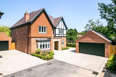 5 bedroom property for sale - Plot 4 Manor Drive, Sutton Coldfield