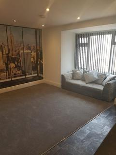 Studio to rent - Flat 7, 38 Foxhall Rd
