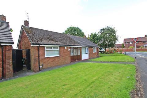 1 bedroom semi-detached bungalow for sale - Oaks Close, Clock Face, St Helens, WA9