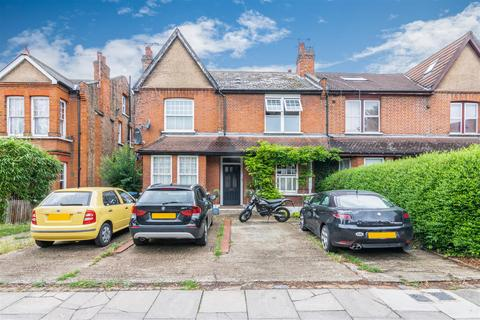 1 bedroom flat for sale - St. Marks Road, Bush Hill Park, Enfield