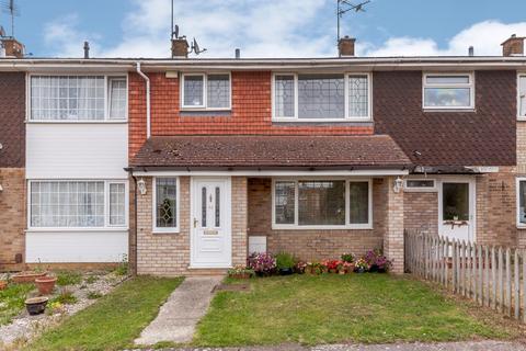 3 bedroom terraced house for sale - Waveney Drive, Chelmsford