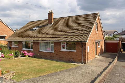 2 bedroom semi-detached bungalow for sale - Y Rhos, CARDIGAN, Ceredigion