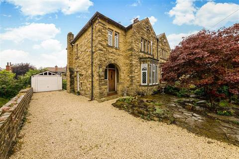3 bedroom semi-detached house for sale - Broadgate, Almondbury, Huddersfield, HD5