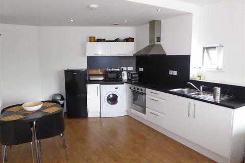 2 bedroom flat for sale - Radcliffe House, 401 Ashton Old Road, Manchester