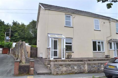 2 bedroom semi-detached house for sale - 24, Hafren Terrace, Llanidloes, Powys, SY18
