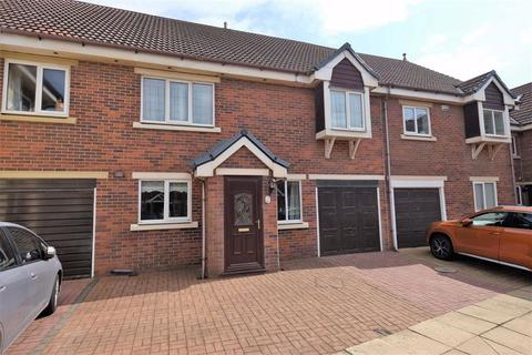 3 bedroom terraced house for sale - Summerfields, Lytham St Annes