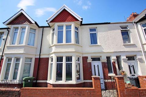 3 bedroom terraced house for sale - Longspears Avenue, Heath, Cardiff