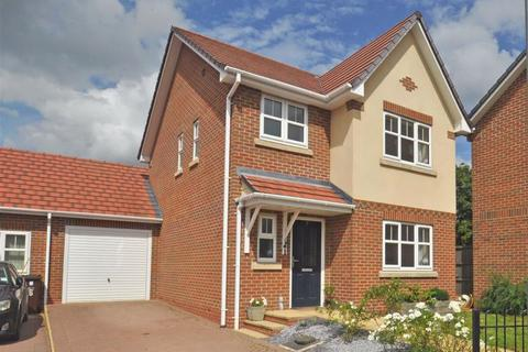 3 bedroom link detached house for sale - 7, Hill Croft Gardens, Penn, Wolverhampton, WV4
