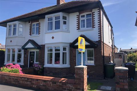 3 bedroom semi-detached house for sale - Tennyson Avenue, Lytham