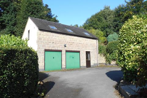 1 bedroom flat to rent - The Outwoods, Duffield