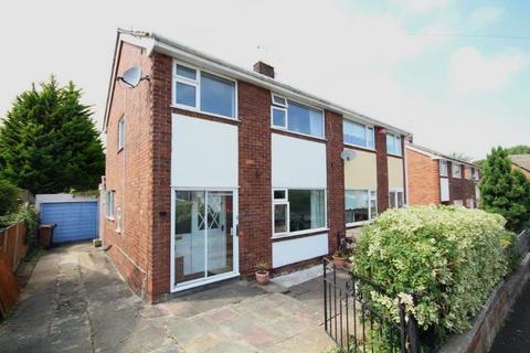 3 bedroom semi-detached house for sale - Taliesin Avenue, Shotton