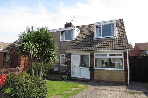 3 bedroom semi-detached house for sale - Sidney Avenue, Hesketh Bank