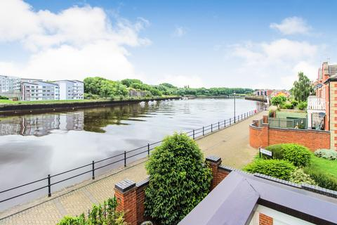 2 bedroom apartment to rent - The Ropery, Newcastle Upon Tyne