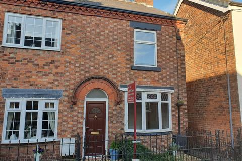 2 bedroom terraced house for sale - Main Road, Moulton