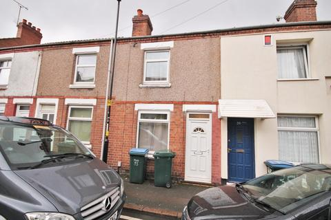 3 bedroom terraced house for sale - Jesmond Road, Coventry