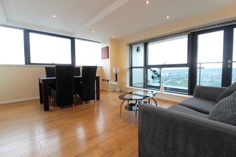 2 bedroom apartment to rent - Bridgewater Place, Leeds
