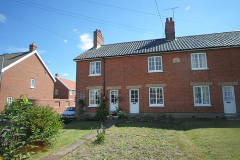 2 bedroom terraced house to rent - Mission Road, Diss