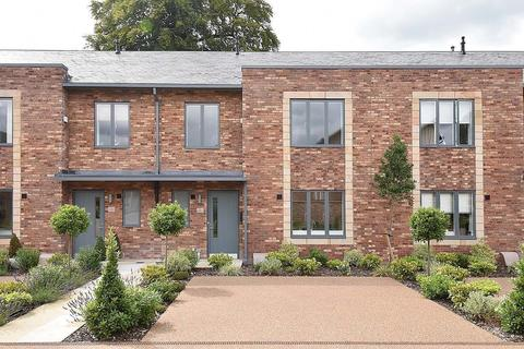 4 bedroom townhouse to rent - South Courtyard, Alderley Park