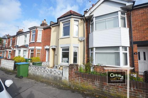 3 bedroom terraced house for sale - English Road, Southampton, SO15 8QF