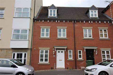 3 bedroom terraced house to rent - Zander Road , Calne, Wiltshire