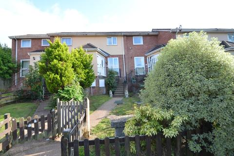 2 bedroom terraced house for sale - Westminster Road, Exeter