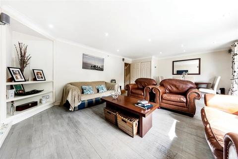 3 bedroom terraced house for sale - Hillgate Place, SW12