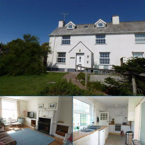 4 bedroom semi-detached house to rent - Portwrinkle, Torpoint, Cornwall, PL11
