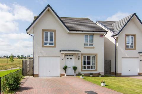 4 bedroom detached house for sale - Church View , Winchburgh, Broxburn, EH52