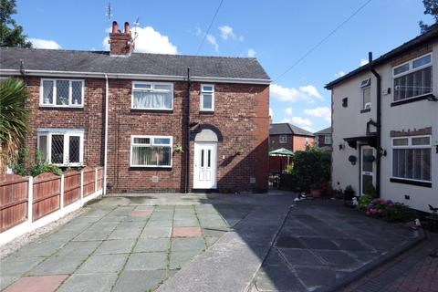 4 bedroom semi-detached house for sale - Herries Street, Ashton-under-Lyne, Greater Manchester, OL6