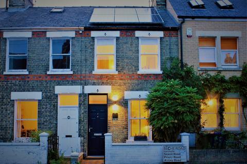 2 bedroom terraced house for sale - Beche Road Beche Road,  Cambridge, CB5