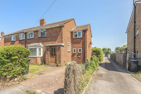 3 bedroom semi-detached house for sale - Queens Road, Petersfield, GU32