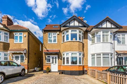 4 bedroom end of terrace house to rent - Buckhurst Way, Buckhurst Hill, IG9