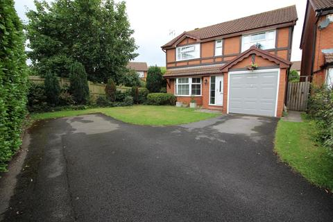 4 bedroom detached house for sale - Cabot Close, Yate, Bristol, BS37 4NN