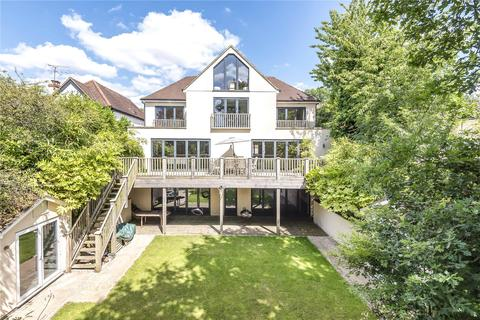 8 bedroom detached house for sale - Woodwaye, Oxhey Hall, Hertfordshire, WD19