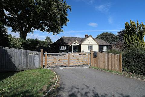 3 bedroom bungalow for sale - Aldworth Road, Upper Basildon