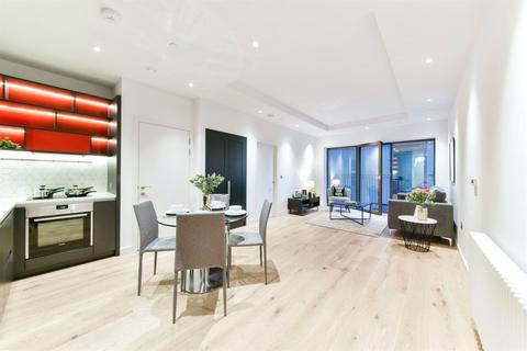 1 bedroom apartment for sale - Meade House, London City Island, E14
