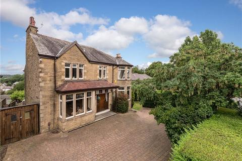 4 bedroom character property for sale - Leylands Lane, Heaton, Bradford